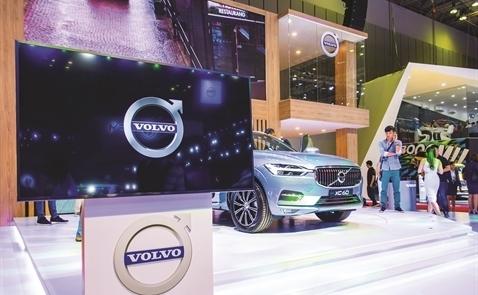 Thị trường ô tô nhập khẩu: Khốc liệt nhưng hấp dẫn