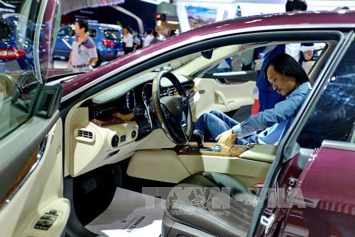 Thị trường ô tô trước 'cơn lốc' nhập khẩu từ ASEAN
