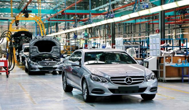 Bộ Tài chính: Ngành ô tô sẽ có điều chỉnh lớn trong vòng xoáy ASEAN và TPP