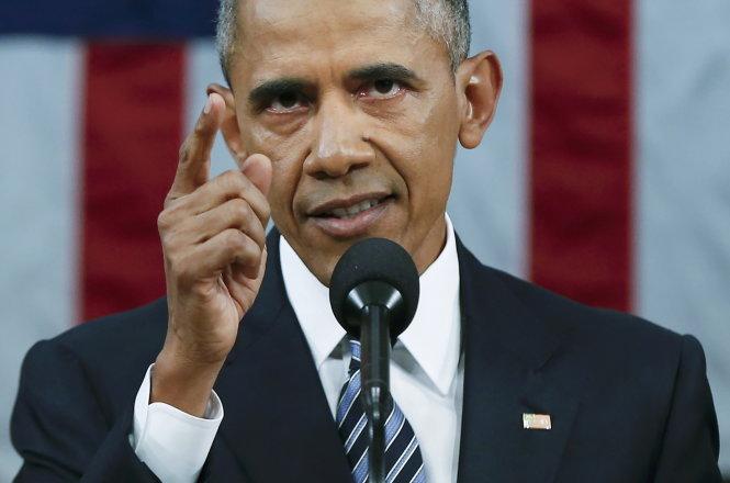 Những ẩn ý của Obama qua thông điệp liên bang