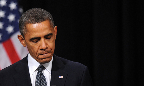 tong thong my barack obama. anh:uscnpm