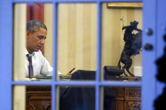 Cuộc sống về đêm ít biết của Tổng thống Obama