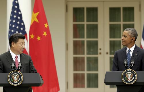 Sự mập mờ trong thỏa thuận tránh chạm trán quân sự Mỹ - Trung