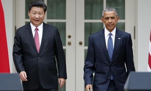 Mỹ khó 'chiếu tướng' Trung Quốc bằng TPP