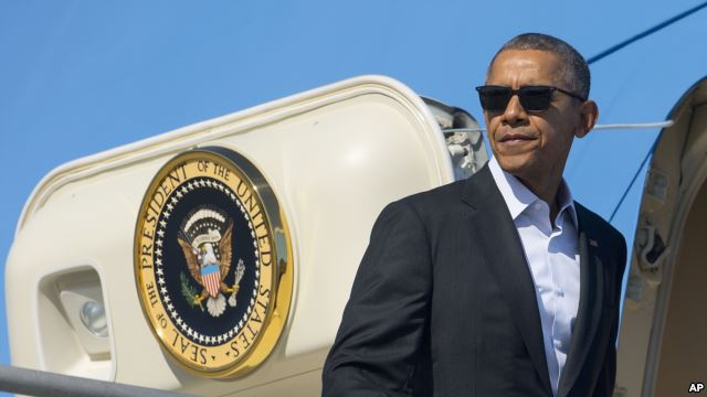 Forbes nhận định ý nghĩa chuyến thăm Việt Nam của Tổng thống Mỹ