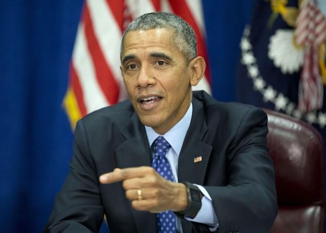 tong thong obama: quoc hoi my se thong qua tpp