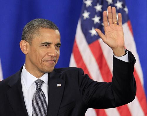 Thời điểm vàng Obama dỡ bỏ lệnh cấm vận vũ khí với Việt Nam