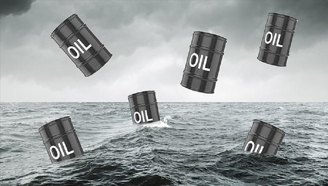 Xuất khẩu dầu thô 7 tháng đầu năm giảm mạnh