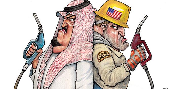 Chiến tranh thương mại Mỹ - Trung gây ra cú sốc nhu cầu dầu trong năm 2019