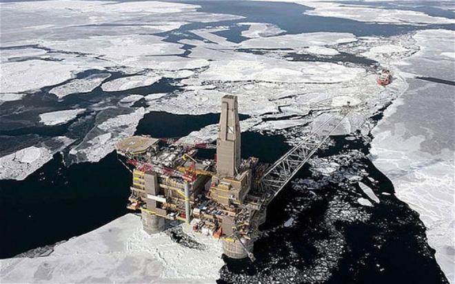 Vì sao Nga lo giá dầu xuống còn 30USD/thùng?