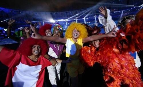 Olympic Rio tiêu tốn của Brazil 12 tỷ USD