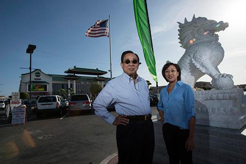 Ông chủ gốc Việt sở hữu khối bất động sản 400 triệu USD ở Mỹ
