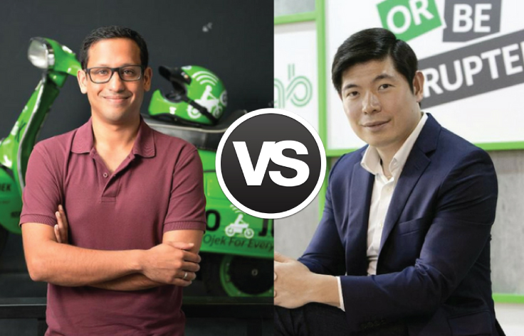 CEO Go-Jek: Hành trình xây dựng 'hãng xe ôm' tỷ USD và cuộc đối đầu với bạn thân trường Harvard