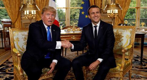 Ông Donald Trump có bị bắt bài khi gây chiến thương mại?