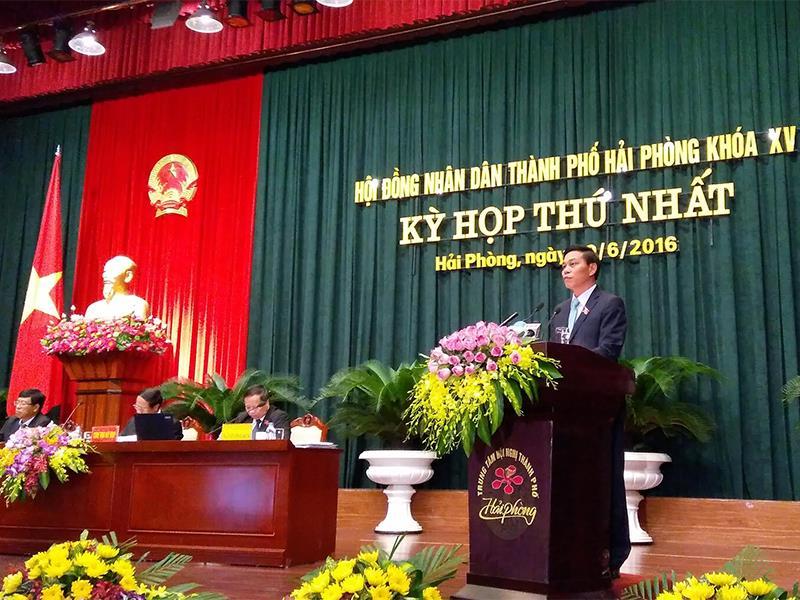 Tin Việt Nam - tin trong nước đọc nhanh trưa 01-07-2016