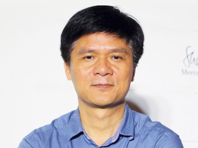 """Chủ tịch Nafoods Group Nguyễn Mạnh Hùng: """"Ông trùm"""" chanh leo Việt Nam"""