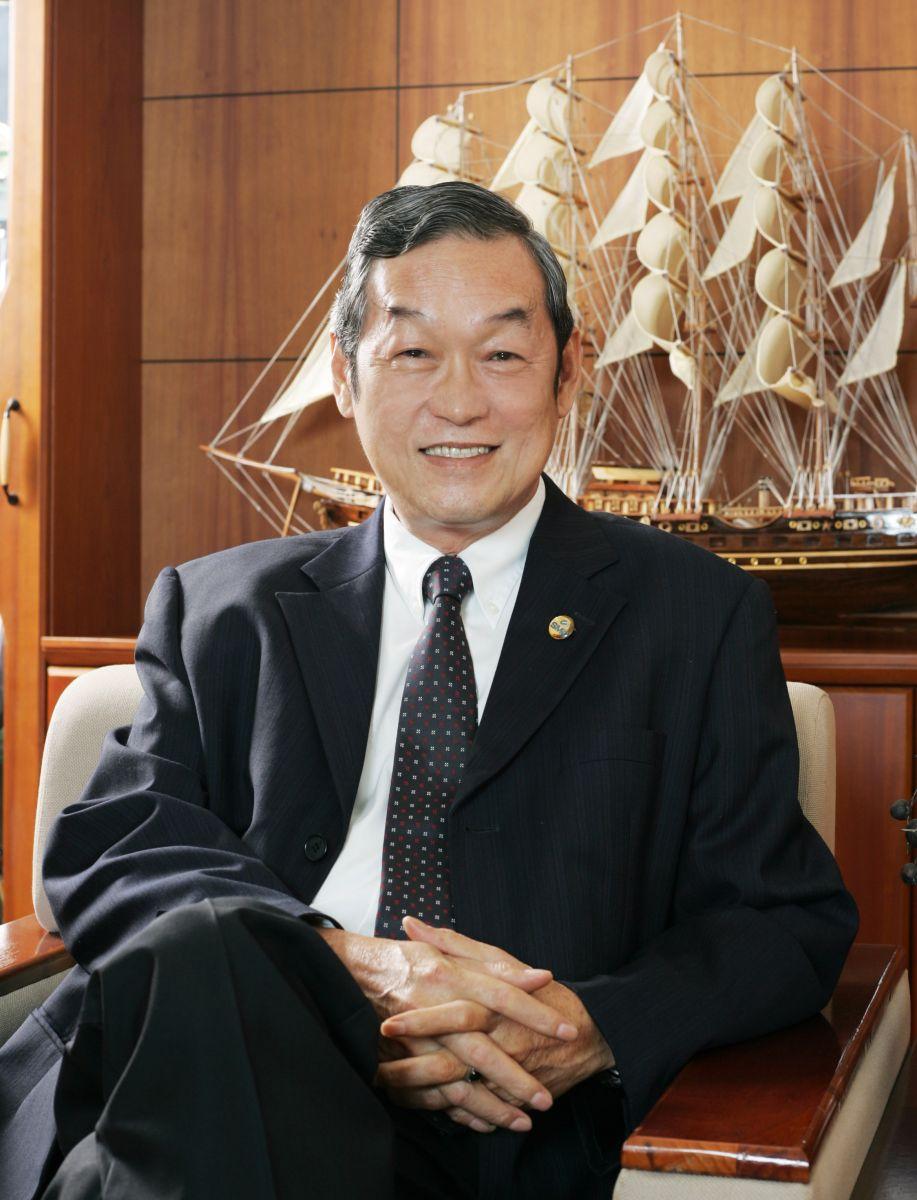 Chủ tịch SMC Nguyễn Ngọc Anh từ trần