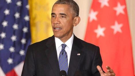 tong thong my barack obama phat bieu tai nha trang ngay 2-8. anh: reuters