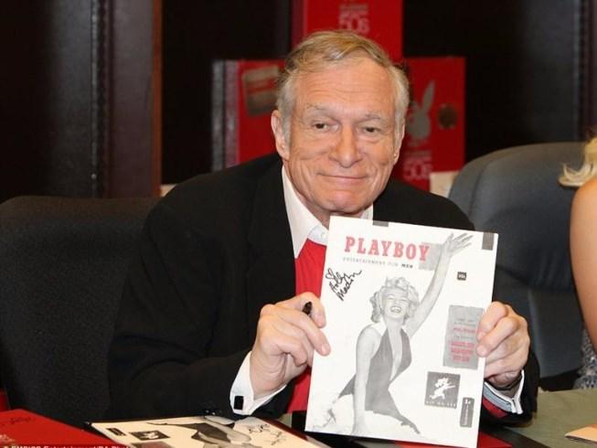 Cuộc đời lẫy lừng và đầy tai tiếng của ông trùm Playboy