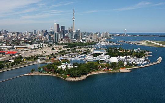 Xuất siêu sang Canada 4 tháng đầu năm tăng mạnh trên 73%