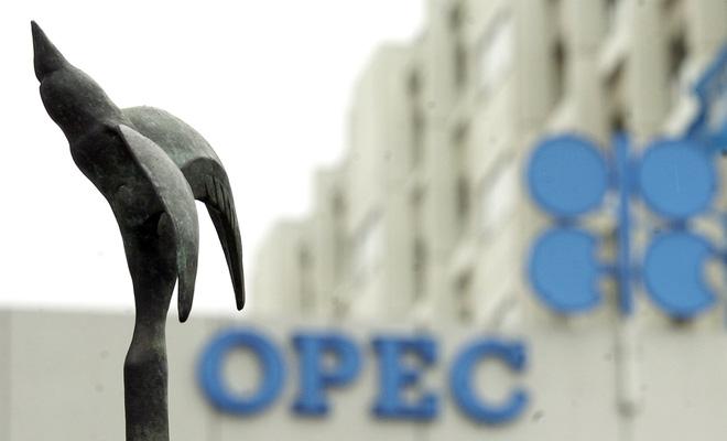 OPEC giờ chỉ còn là một tổ chức hỗn loạn?