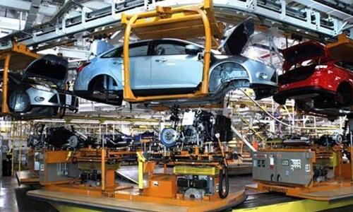 Thái Lan thế chân Hàn Quốc xuất nhiều ôtô nhất sang Việt Nam