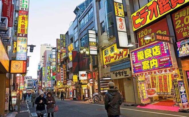 Du khách Việt Nam tiêu hơn 6.000 tỷ đồng tại Nhật trong 9 tháng đầu năm