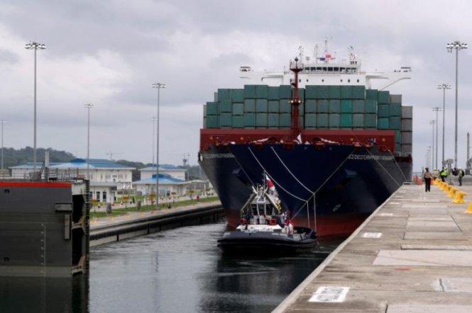 Bắc Kinh sẽ vươn vòi trấn giữ kênh đào Panama?
