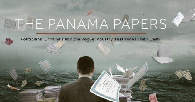 Tài liệu Panama: Những bí mật ở quần đảo Trinh Nữ