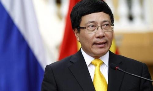 Tin Việt Nam - tin trong nước đọc nhanh chiều 15-06-2016