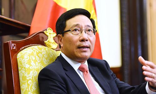 Tin Việt Nam - tin trong nước đọc nhanh 19-08-2016