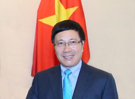 Việt Nam: 20 năm hợp tác, đồng hành và phát triển cùng ASEAN