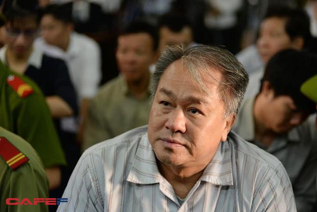 """Phạm Công Danh """"rút trộm"""" hơn 5.000 tỷ đồng của nhóm Trần Ngọc Bích, tiền đó chạy đi đâu?"""