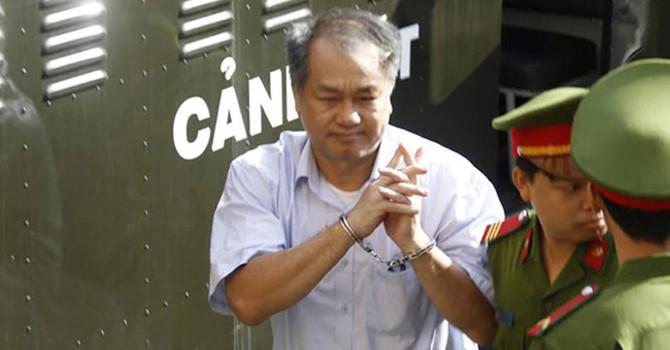 Giai đoạn 2 'đại án' 9.000 tỷ đồng, ông Phạm Công Danh 'dính' án 6.000 tỷ