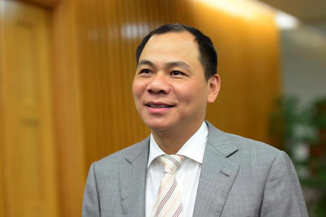 Đại chiến siêu thị: Phạm Nhật Vượng đấu tỷ phú Thái