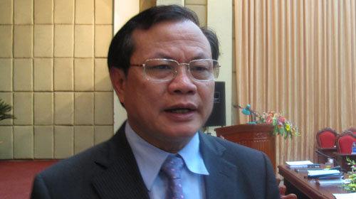 Hà Nội công bố danh sách Ban chấp hành nhiệm kỳ 2015-2020