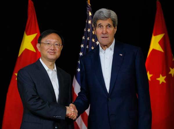 Phán quyết Biển Đông phủ bóng đối thoại chiến lược Mỹ - Trung