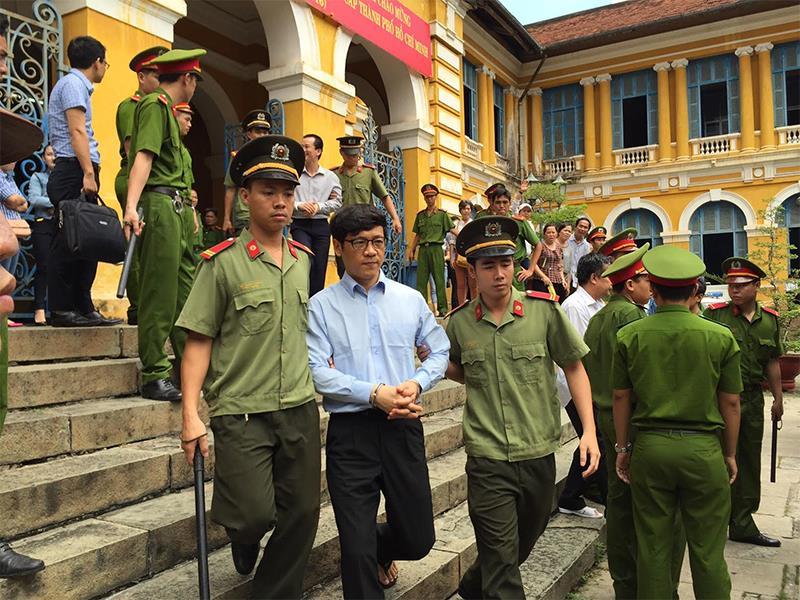 Ái nữ của Dr Thanh: Không cho Phạm Công Danh vay 5.190 tỷ đồng