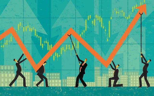 Thị trường chứng khoán: Vẫn trong xu hướng tăng điểm ngắn hạn