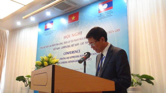 3.000 phụ nữ, trẻ em Việt nghi bị ép bán dâm, lao động khổ sai