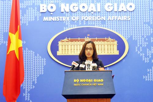 Tin Việt Nam - tin trong nước đọc nhanh trưa 15-03-2016