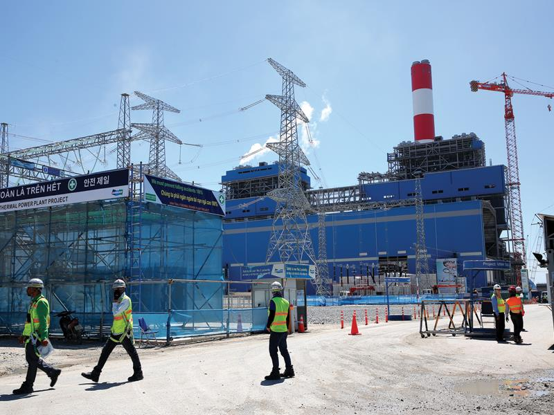 Phát triển nhiệt điện than: Chọn công nghệ và chủ đầu tư sạch