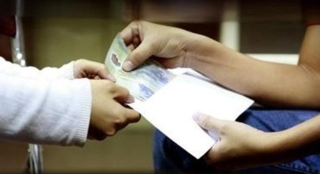 54% người dân 'phải hối lộ mới xin được việc ở khu vực công'