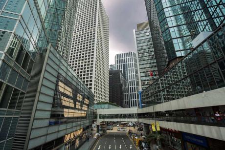 Bi mat phong thuy trong cac cao oc Hong Kong - Anh 4