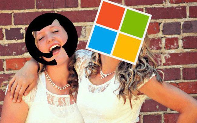 CHÍNH THỨC: Microsoft thâu tóm GitHub với giá 7,5 tỷ USD