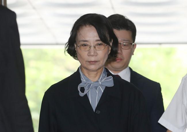 ba lee myung-hee