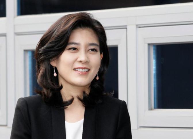 5 phụ nữ giàu nhất Hàn Quốc năm 2018
