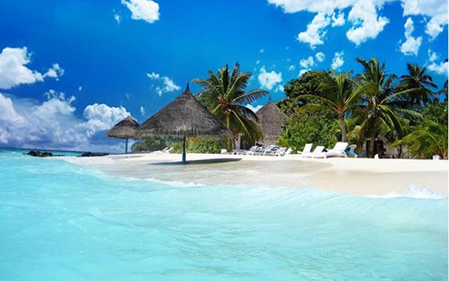 Phú Quốc - Đảo ngọc du lịch của cả nước và thế giới