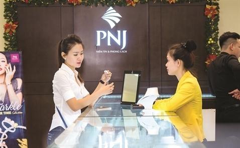 PNJ bước vào thời kỳ mới