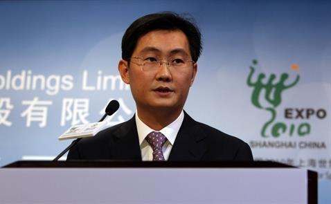 Ai vừa qua mặt Jack Ma để trở thành người giàu nhất Trung Quốc?
